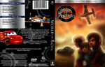 World of Machina DVD by Aileen-Rose