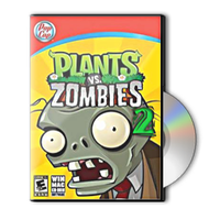 Plants vs. Zombies 2 by AssassinsKing