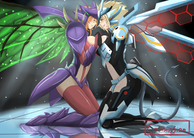League of legends Kha Zix by TorahimeMax