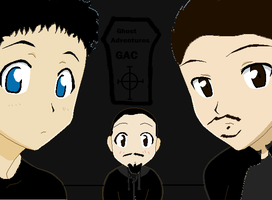 GAC by LizzyVengeance6661