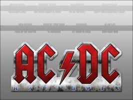 ACDC by Raptomex