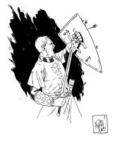 TEUTON Vol.3 - ANDRUS by ADAMshoots