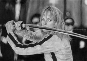KiLL BiLL by stonedsour887