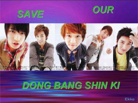 Save DBSK 3 'Re-upload' by Roetje