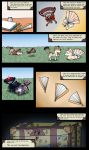 CE: In The Beginning .:Page 3:. by Bluesapphire97