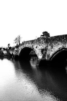 The bridge by gee231205