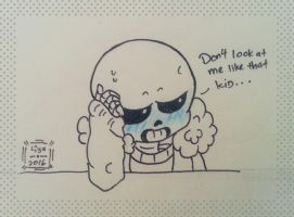 Don't do that!! by janis-roxas