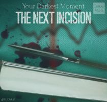 Issue No 5 - Your Darkest Moment by G-Oak55