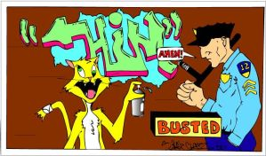 Him Busted 2006 by Sniper-Cheez