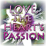Love - The Heart's Passion by Izzie-Kikue