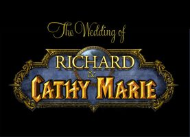 Richard and Cathy Marie by TrueLovePrevails