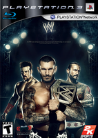 wwe14 by ahmed-aldhfeeri