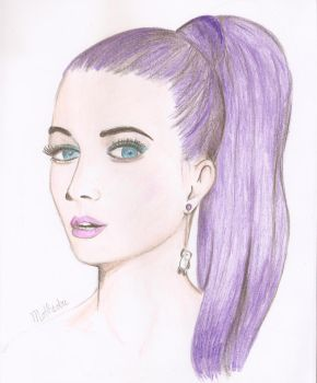 Katy Perry by Mothedri