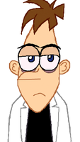 Doofenshmirtz by Leibi97