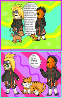 Naruto :: My pet is better by sasukee23loveeer