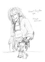 Haven't Forgotten You by Kenthayle