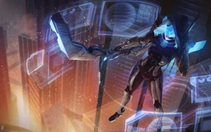 /// PROJECT:. -Ashe- /// by TheMaestroNoob