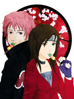 AT: Dango by Insert-Food