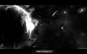 Dark Tranquility by nithilien
