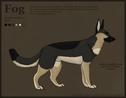 Fog reference sheet by VulpesObscurus