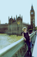 London Never Dies. by Kateliana