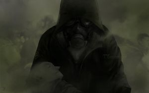 TC: Rough Smoke by TYshangshan