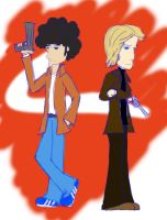 Fast starskyANDhutch by Kyochigo