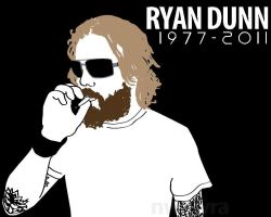 Ryan Dunn by Vampyyrixhuora