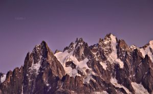 Aiguilles by Zwoing