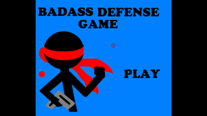 [Download] Badass Defense Game-Game Maker Game by killerartist95