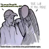 Marble Hornets by Serious-Sirius