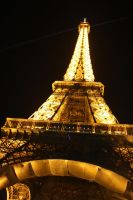 City of Lights by earthly-delight