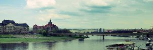 Dresden panorama by Lintu79