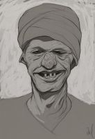 Happy Man by Axel13-Gallery
