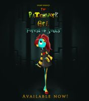 The Patchwork Girl Forest of Souls Book by Hasaniwalker