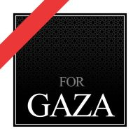 For Gaza by AhmedGalal