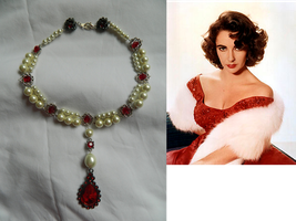 Ever the Seductress: Elizabeth Taylor by DOC-Ash1391