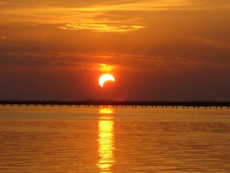 Eclipse 2012 by ShippD