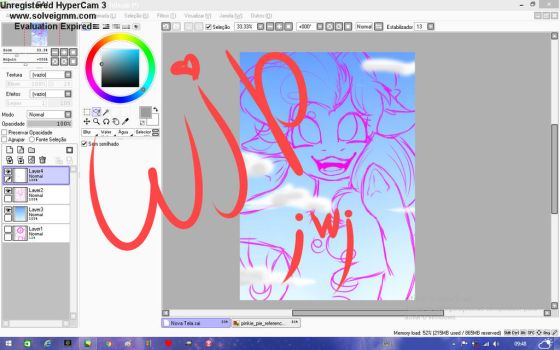 Wip .3. by LeticiaCristina1