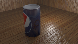 Pepsi Blender by Drawer888