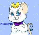 Mikemays12 Paint tool SAI transformice by Mikemays12