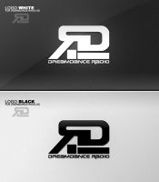 Dreamdance-Radio Logotype by Carl06