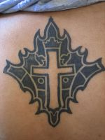 Vince's Tattoo by kettish