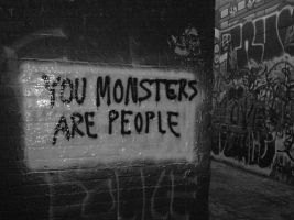 monsters by GodsGirl33