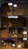 The Prince of the Moonlight Stone / page 40 by KillerSandy