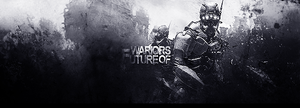 Wariors of Future by Wcreates