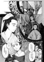 Daming Palace page 1 by maiyue