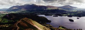 View from Catbells by Beardy80