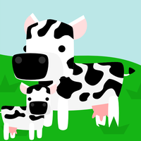 Cows by JRHill