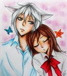 Kamisama kiss by ItsmeMelB